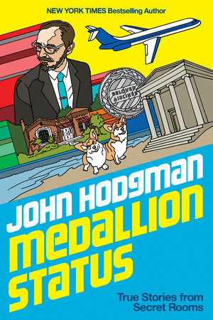 Medallion Status by John Hodgman