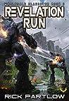 Revelation Run (Wholesale Slaughter #3)