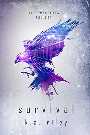 Survival: A Young Adult Dystopian Novel