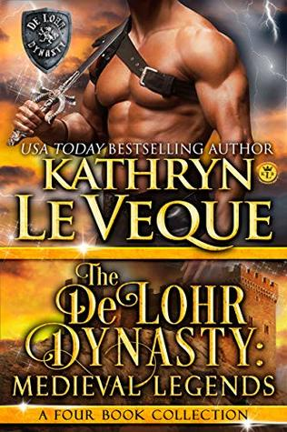 The de Lohr Dynasty by Kathryn Le Veque