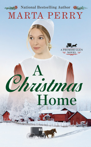A Christmas Home (The Promise Glen #1)