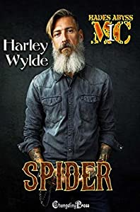 Spider (Hades Abyss MC #1)