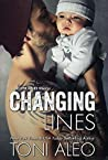 Changing Lines (Bellevue Bullies, #5)