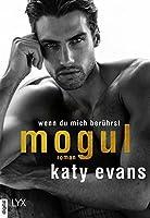 Mogul - Wenn du mich berührst (Tycoon-Reihe 2)