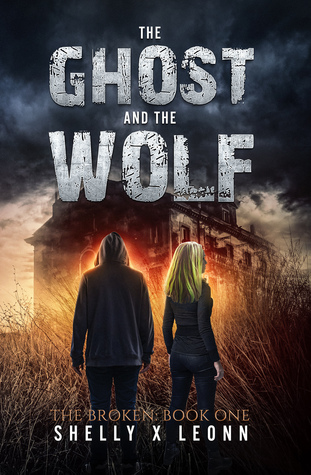 The Ghost and the Wolf