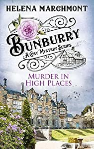 Murder in High Places (Bunburry #6)