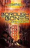 Borough of Bones (Zone War, #2)