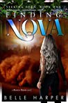 Finding Nova by Belle Harper