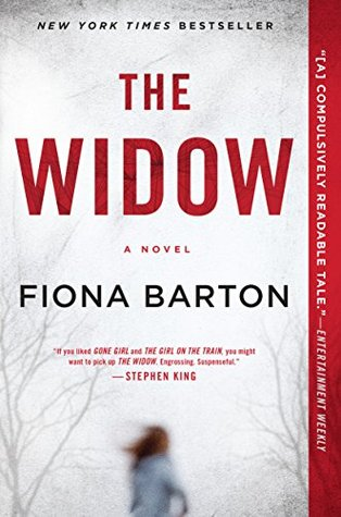 The Widow (Kate Waters, #1) by Fiona Barton