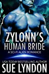 Zylonn's Human Bride (Tarrkuan Masters, #1)