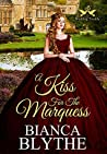 A Kiss for the Marquess (Wedding Trouble #5)