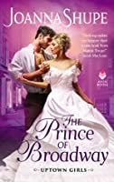The Prince of Broadway (Uptown Girls, #2)