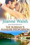 The Russian's Pleasure Proposition