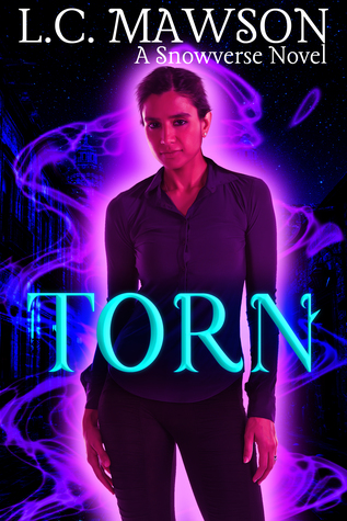 Torn: A F/F/F Snowverse Novel (The Royal Cleaner, #7)