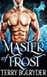 Master Of Frost (Frozen Dragons, #2)