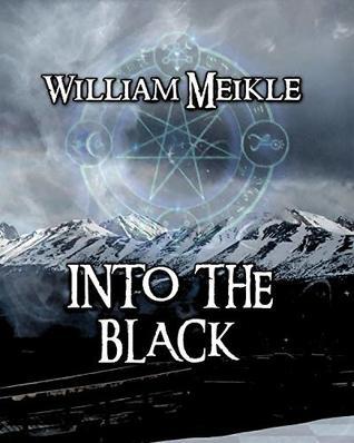 Into The Black: Tales of Lovecraftian Terror