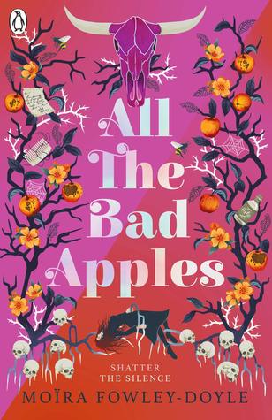 「all the bad apples goodrads」的圖片搜尋結果