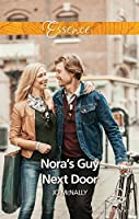 Nora's Guy Next Door (The Lowery Women Book 2)