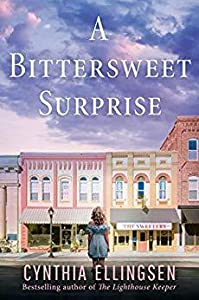 A Bittersweet Surprise (Starlight Cove #3)