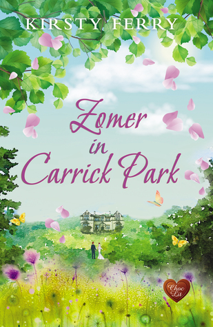 Zomer in Carrick Park by Kirsty Ferry