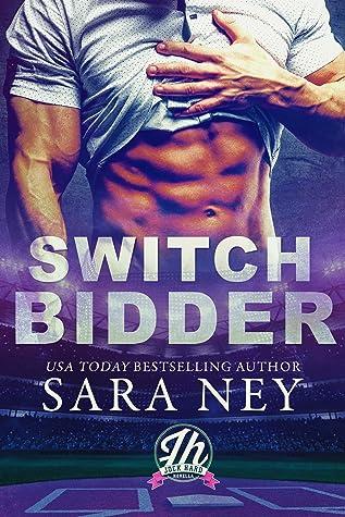 Switch Bidder (Jock Hard #2.5)