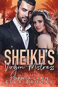 Sheikh's Virgin Mistress: A Sheikh Romance
