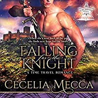 Falling for the Knight (Enchanted Falls, #2)
