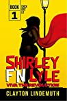 Shirley F'N Lyle: VIVA the REVOLUTION