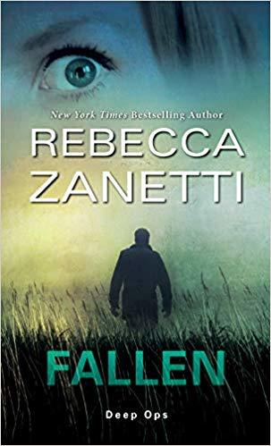 Rebecca Zanetti - Deep Ops 2 - Fallen