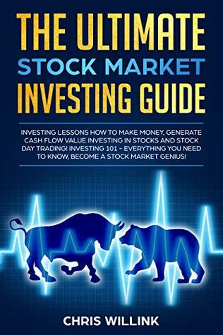 The Ultimate Stock Market Investing Guide Lessons