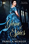 Game of Spies (Spies in Love, #2)