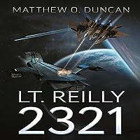 Lt. Reilly - 2321