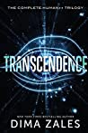 Transcendence (Human++ #1-3)