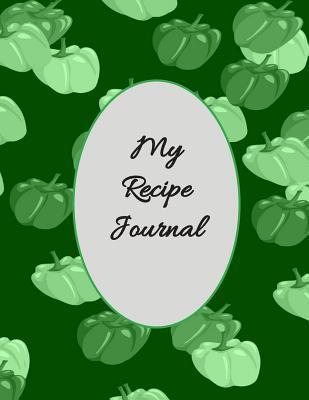 Recipe Journal Template from i.gr-assets.com