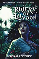 Rivers of London: Action at a Distance, Vol. 7