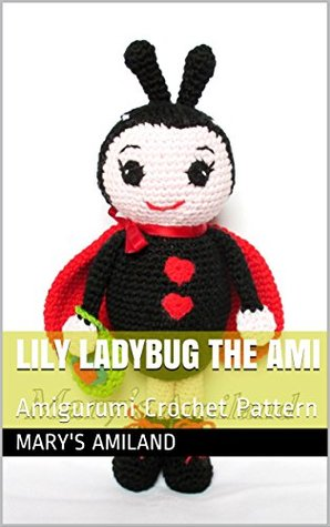 Amigurumi LadyBug Crochet Pattern » Amigurumi Crochet Patterns By ... | 475x298