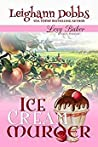Ice Cream Murder (Lexy Baker #9)
