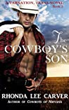 The Cowboy's Son (Tarnation, Texas Book 2)
