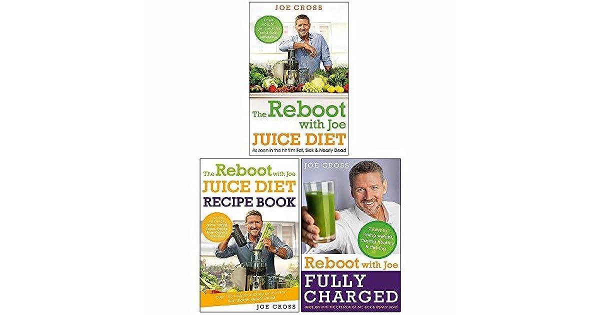reboot juice diet