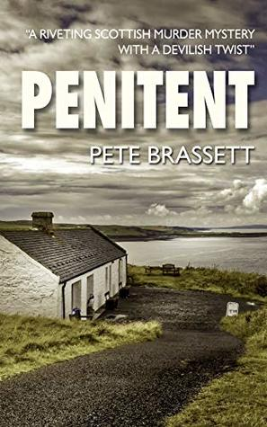 Penitent (DI Munro & DS West #9)