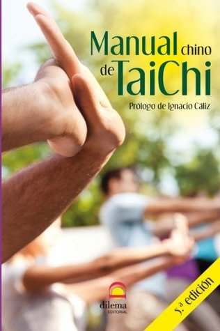 Manual chino de TaiChi