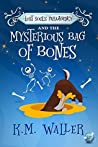 Lost Souls ParaAgency and the Mysterious Bag of Bones (Lost Souls ParaAgency #4)