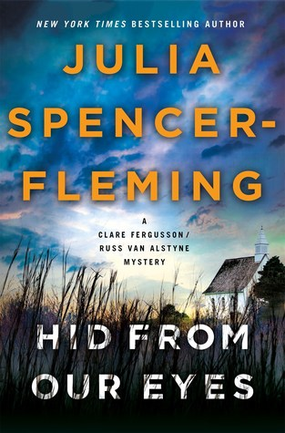 Hid from Our Eyes by Julia Spencer-Fleming