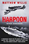 Harpoon (The Fortress of Malta Book 1)