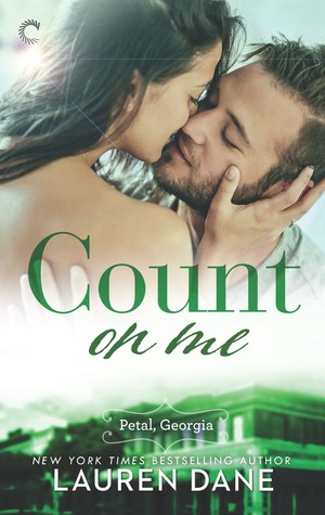 Count on Me (Petal, Georgia, #3)