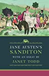 Jane Austen's Sanditon: With an Essay by Janet Todd