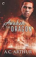 Awaken the Dragon (The Legion, #1)