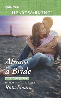 Almost a Bride (Turtleback Beach #1)