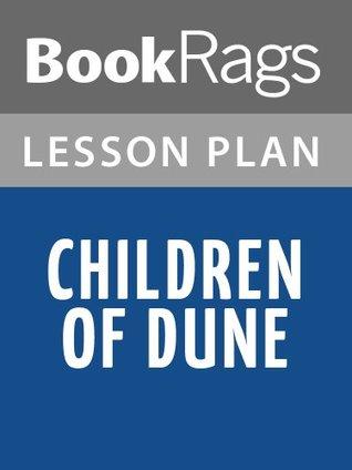 Lesson Plans Children of Dune