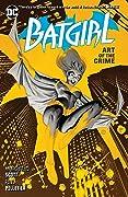 Batgirl, Volume 5: Art of the Crime